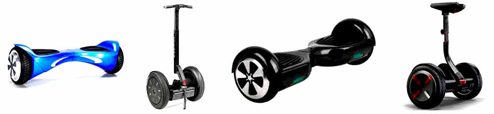Hoverboards Mini Segway