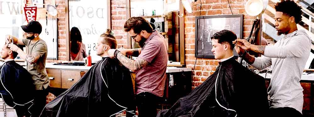 Professionele haarproducten
