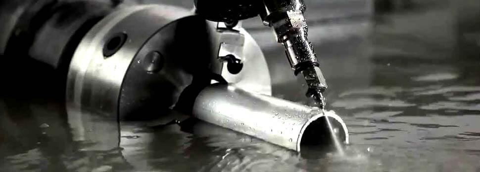 Watersnijden