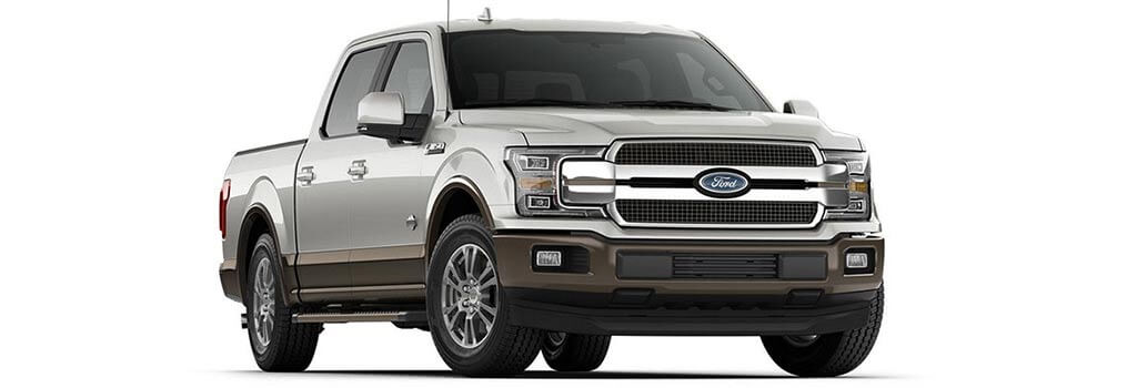 Ford F150 kopen