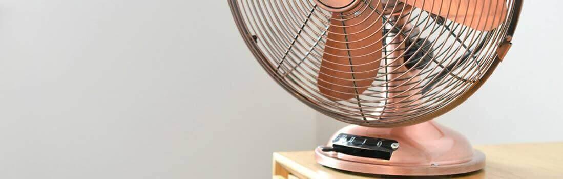 Professioneel ventilator
