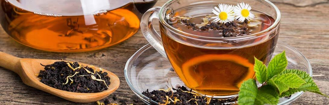 Online thee kopen
