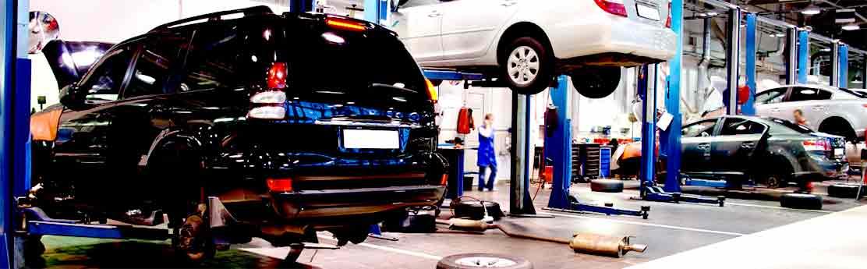 JAMES Autoservice in Nieuwenhuijsen