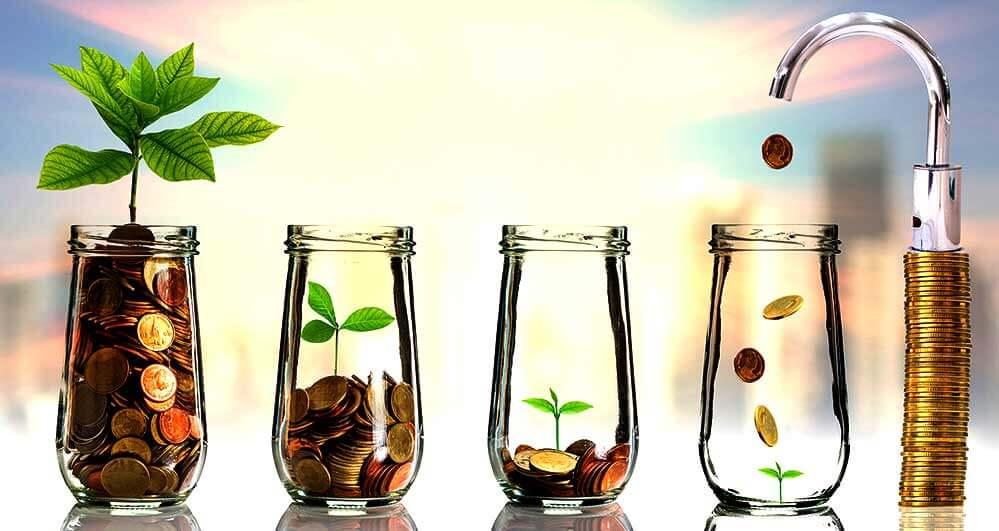 Beleggen met hoog rendement