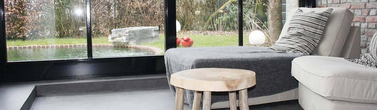 Bouwen met beton