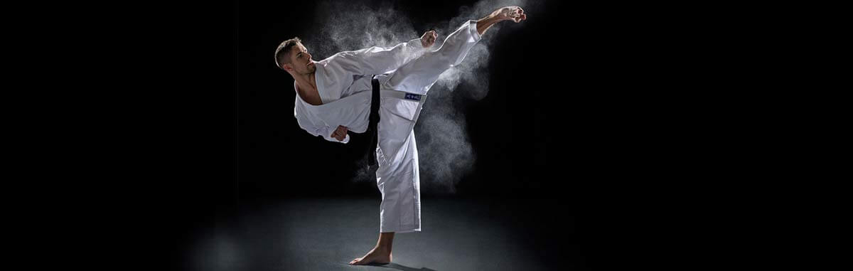 Shaolin Kung Fu Apeldoorn