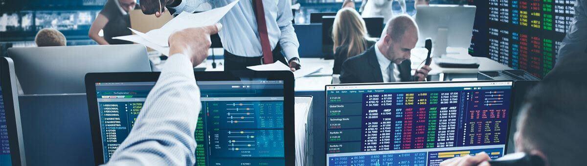 Geld verdienen met aandelen op de beurs