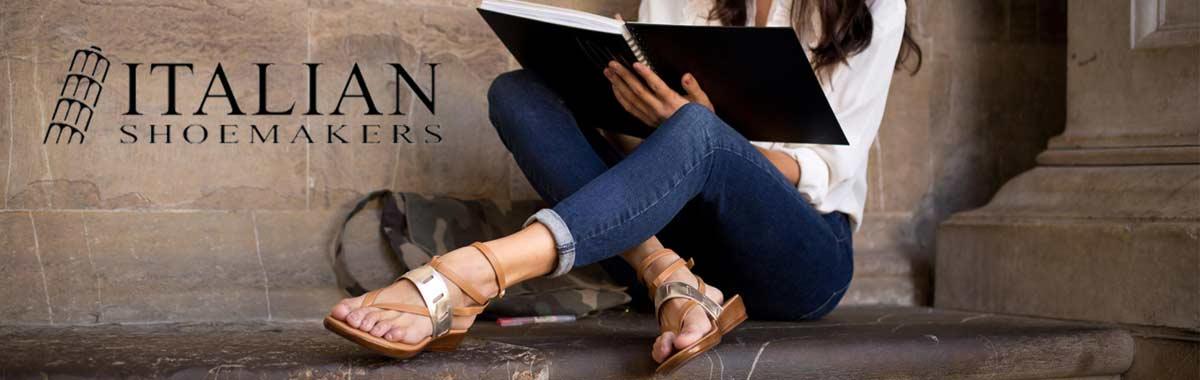 Italiaanse schoenen
