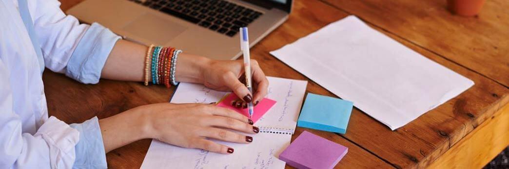Artikel schrijven