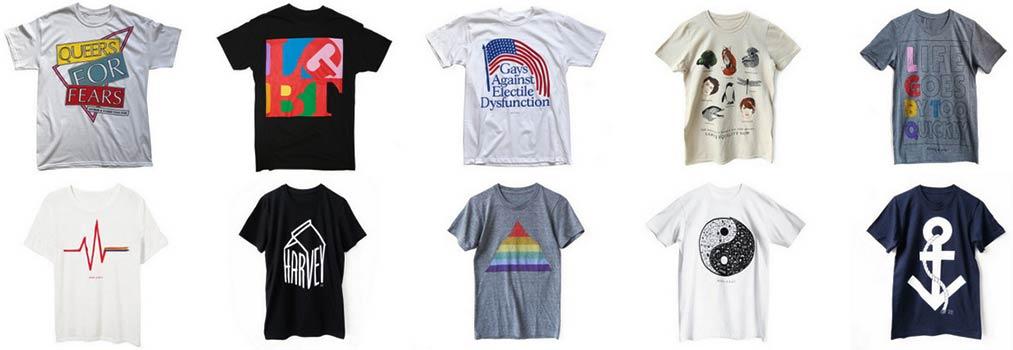 bedrukken van t-shirts