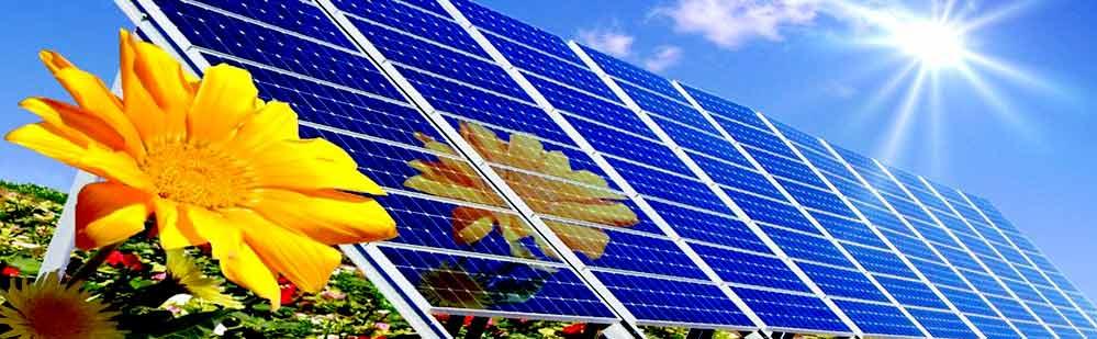 Zonnepanelen beter milieu